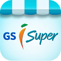 GS아이수퍼 icon