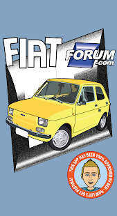 FIAT Forum - screenshot thumbnail