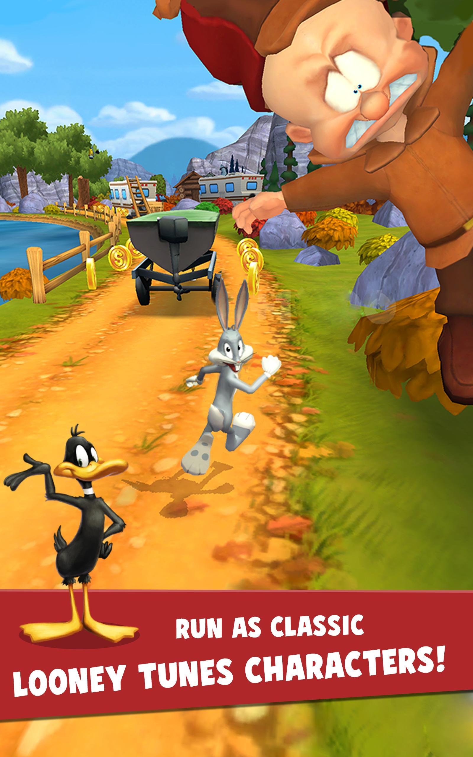 Looney Tunes Dash! screenshot #7