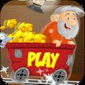 Free Gold Miner Vegas icon