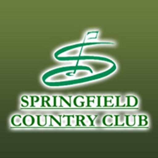 Springfield Township Golf 運動 LOGO-玩APPs