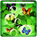 Bubbles and Butterflies icon