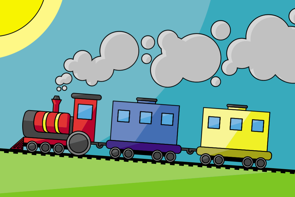 Kids train jigsaw puzzles - Android Apps on Google Play
