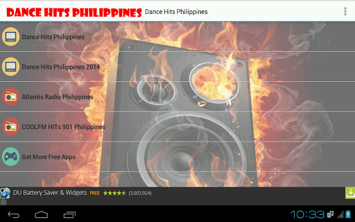 Dance Hits Philippines