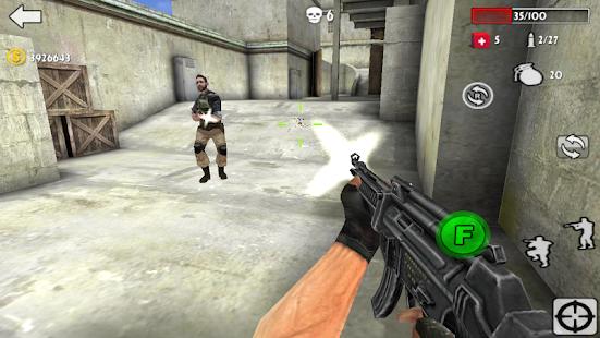 Gun Strike 3D - screenshot thumbnail
