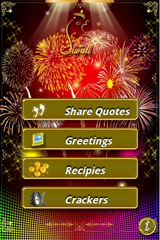 Delicious Diwali - screenshot