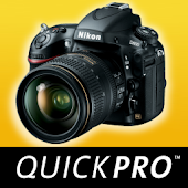 Nikon D800 by QuickPro