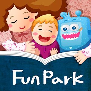 Funpark 幼幼版 書籍 App LOGO-硬是要APP