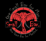 Logo for Small Bar