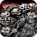 Evil Skeleton LWP logo
