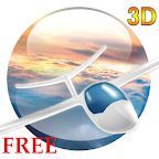 Gliders in the Sky 3D FREE LWP