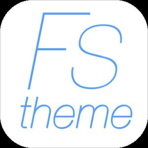 Flat Style Theme CM11 v1.34