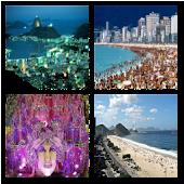 Rio de Jinero Wallpaper