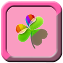 Pink Love Theme Go Launcher Ex icon