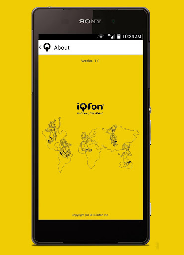 iQfon Cheap International Call