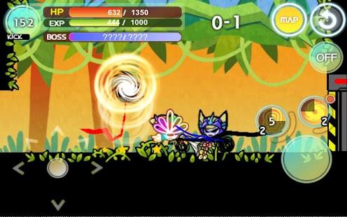 Super Action Hero - screenshot thumbnail