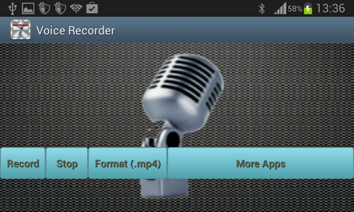 ボイスレコーダーは、簡単で便利なボイスレコーダーアプリケーシ|玩生產應用App免費|玩APPs