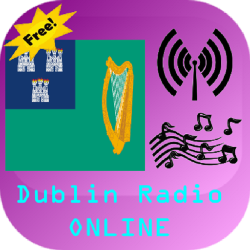 Dublin Radio IRL