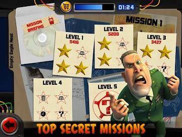 B.O.B.'s Super Freaky Job Screenshot 7