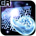 Cosmic Roller logo