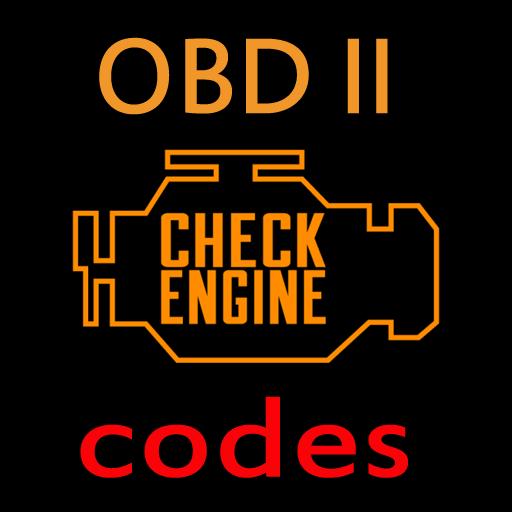 اكواد اعطال السيارات OBD ll file APK for Gaming PC/PS3/PS4 Smart TV