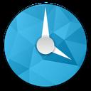 TimeSwipe: Timer App für Android im Holo Design