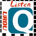 Listen Quran Urdu icon