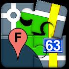 Locus - Addon Satellite Images icon