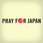 PRAY FOR JAPAN icon