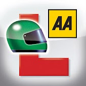 AA Theory Test for Motorbikes