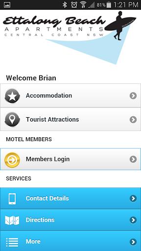 EBA Resorts