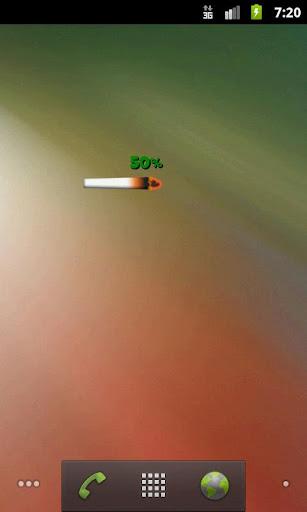 大麻烟卷電池