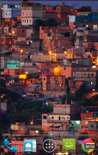 里约热内卢动态壁纸