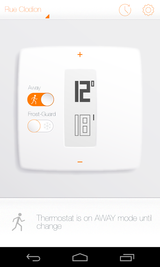 netatmo thermostat android apps on google play. Black Bedroom Furniture Sets. Home Design Ideas