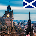 Edinburgh Hotel booking icon