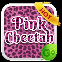 Pink Cheetah Keyboard 2.8.5