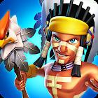 Island Raiders: War of Legends icon