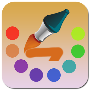 Painting and Coloring for Kids for PC and MAC