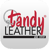 Tandy Leather App