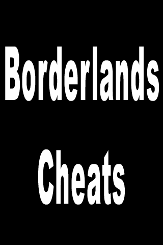 Borderlands 2 Guide & Cheats - screenshot