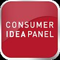 Consumer Idea Panel icon