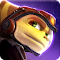 Ratchet and  Clank: BTN 1.4 Apk