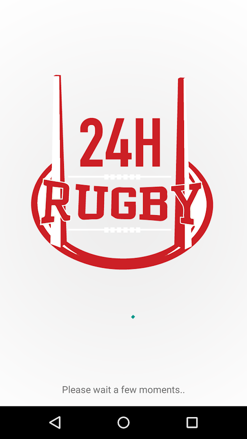 Wales Rugby 24h- screenshot