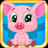 Kungfu Piggy