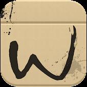 Olive Handwrite