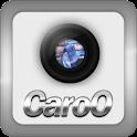 CaroO 스마트 운전도우미 (블랙박스 & 경제운전) logo