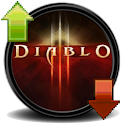 Diablo 3 Server Checker logo
