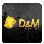DMTicket Pro