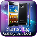 Galaxy S2 iLock icon