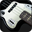 Bass Guitar Wallpapers icon